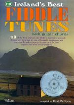 Ireland's Best Fiddle Tunes Book/CD Set Sheet Music