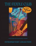 The Fiddle Club Introductory Collection Book/CD Set Sheet Music