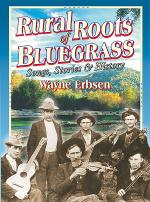 Rural Roots of Bluegrass Sheet Music