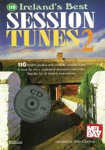 Ireland's Best Session Tunes, Volume 2 Book/CD Set Sheet Music