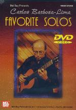 Favorite Solos (DVD) Sheet Music