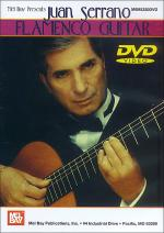 Flamenco Guitar (DVD) Sheet Music