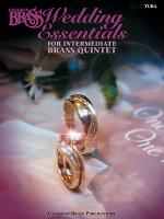 The Canadian Brass Wedding Essentials - Tuba Sheet Music
