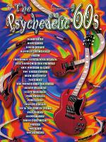 Psychedelic 60s Sheet Music