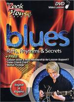 John McCarthy - Blues Riffs, Rhythms & Secrets Sheet Music