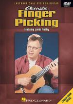 Acoustic Fingerpicking Sheet Music