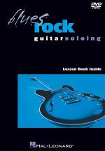 Blues Rock Guitar Soloing (DVD) Sheet Music