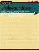 Beethoven, Schubert and More - Volume I (Low Brass) Sheet Music
