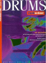 Rockschool Drums - Grade 5 (1999-2006) Sheet Music