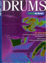 Rockschool Drums - Grade 8 (1999-2006) Sheet Music