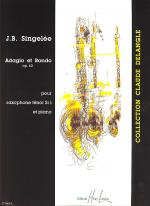 Adagio Et Rondo Op.63 Sheet Music