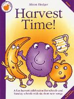 Harvest Time! (Teacher's Book) Sheet Music