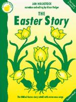 The Easter Story (Teacher's Book) Sheet Music