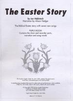 The Easter Story (Pupil's Book) Sheet Music