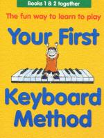 Your First Keyboard Method Omnibus Edition Sheet Music