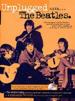 Unplugged With... The Beatles Sheet Music