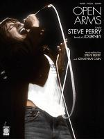 Open Arms Sheet Music