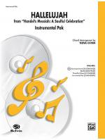 Hallelujah from Handel's Messiah: A Soulful Celebration Sheet Music