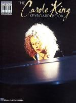 The Carole King Keyboard Book Sheet Music