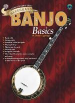 Ultimate Beginner Bluegrass Banjo Basics Sheet Music