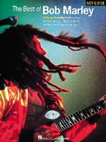 The Best Of Bob Marley (Easy Guitar) Sheet Music