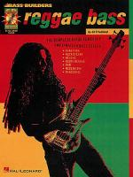 Reggae Bass Sheet Music