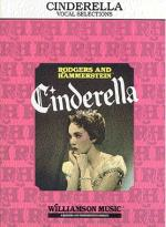 Rodgers and Hammerstein: Cinderella - Vocal Selections Sheet Music