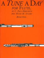 A Tune a Day - Flute Sheet Music
