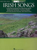 The Big Book of Irish Songs Sheet Music