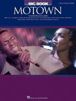 The Big Book of Motown Sheet Music