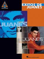 Éxitos De Juanes Sheet Music