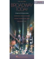Broadway Today - All-New 2nd Edition Sheet Music