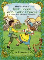 My First Book Of Irish Songs And Celtic Dances Sheet Music