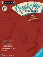 Great Jazz Standards - Volume 27 Sheet Music
