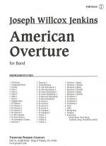 American Overture Sheet Music