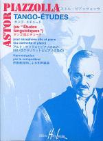 Tango - Etudes (6) Sheet Music