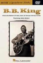 B.B. King Sheet Music
