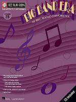 Big Band Era Sheet Music