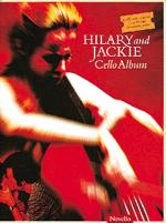 Hilary And Jackie Cello Album Sheet Music