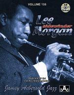 Volume 106 - Lee Morgan Sidewinder Sheet Music