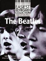 Easiest Keyboard Collection: The Beatles Sheet Music