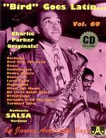 Volume 69 - Bird Goes Latin Sheet Music