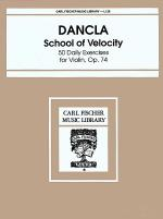 School of Velocity-50 Daily Exercises, Op. 74 Sheet Music