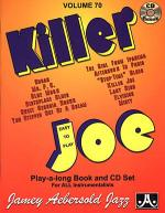 Volume 70 - Killer Joe Sheet Music
