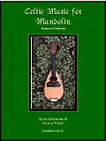 Celtic Music for Mandolin Sheet Music