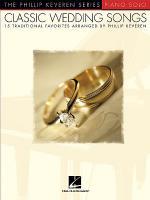 Classic Wedding Songs Sheet Music