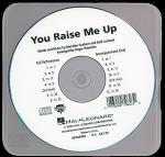 You Raise Me Up - ShowTrax CD Sheet Music