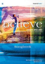 Believe - Jason Breland Sheet Music