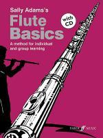 Flute Basics Sheet Music