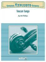 Toucan Tango Sheet Music
